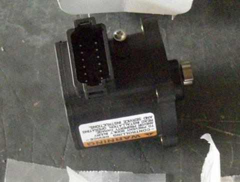 Регулятор оборотов двигателя (СНЯТ С ПРОИЗВОДСТВА) / ELECTRONIC GOVERNOR KIT АРТ: 936-081