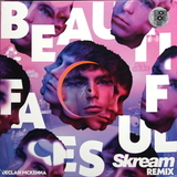 Declan McKenna / Beautiful Faces (Skream Remix)(Limited Edition)(Coloured Vinyl)(12' Vinyl Single)