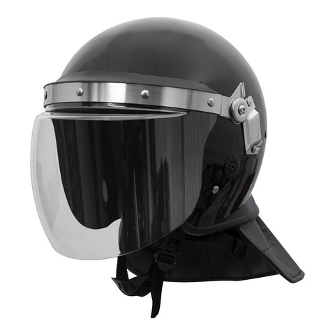 Шлем защитный ШБА, противоударный, размер 55-62