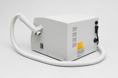 Педикюрный и маникюрный аппарат Podomaster TurboJet 40 с пылесосом