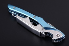Нож сомелье Farfalli модель T022.BL T22 Titanium, фото 7