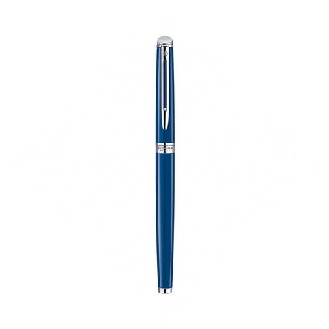 *Ручка-роллер Hemisphere, цвет: Blue CT Obssesion123