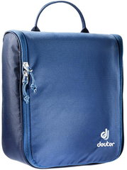 Косметичка Deuter Wash Center II Steel/Navy