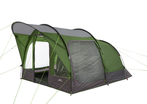 Кемпинговая палатка TREK PLANET Siena Lux 4