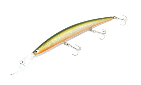 Воблер Tackle House Twinkle TWSD 123 / f-1
