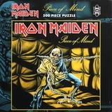 Iron Maiden / Piece Of Mind (Пазл)