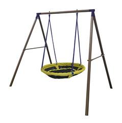 Детские качели Jump Power Гнездо