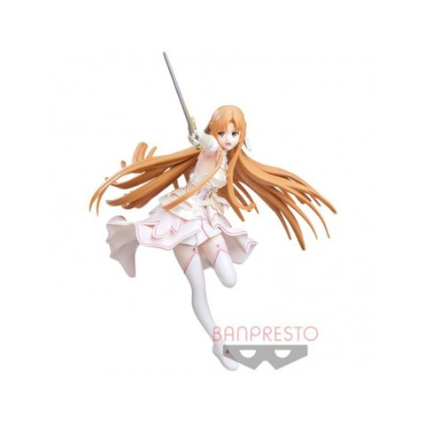 Фигурка Sword Art Online Alicization: Asuna The Goddess Of Creation Stacia