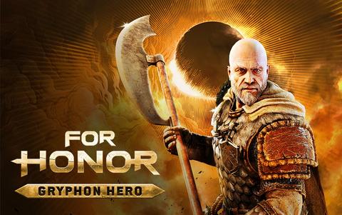 For Honor: Gryphon Hero (для ПК, цифровой ключ)