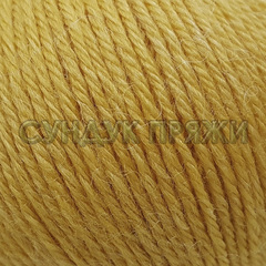 Baby Alpaca 46003 (Шафран)