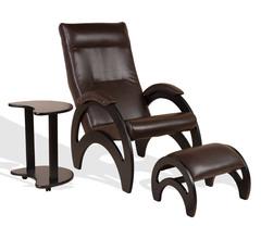"""Комплект мебели """"Сальса"""" 3 в 1 Экокожа"""