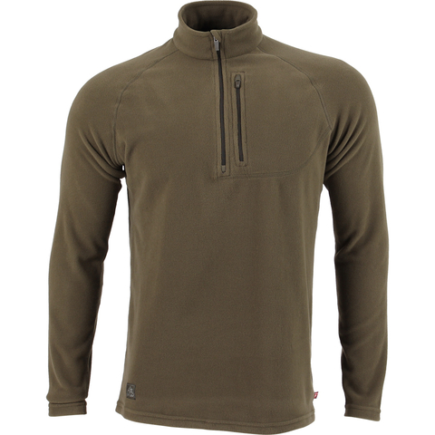Пуловер Basis Polartec олива