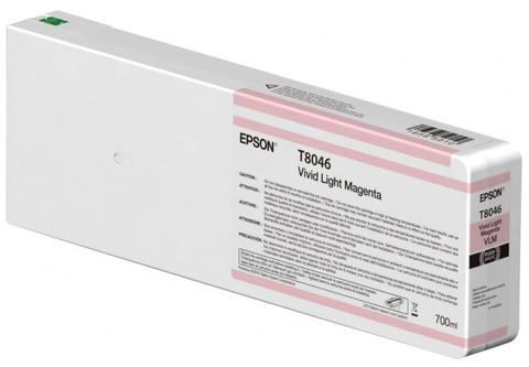 Картридж Epson C13T804600 для SC-P6000/SC-P8000