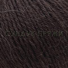 Baby Alpaca 46004 (Шоколад)