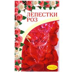 Лепестки роз Красные 30гр.