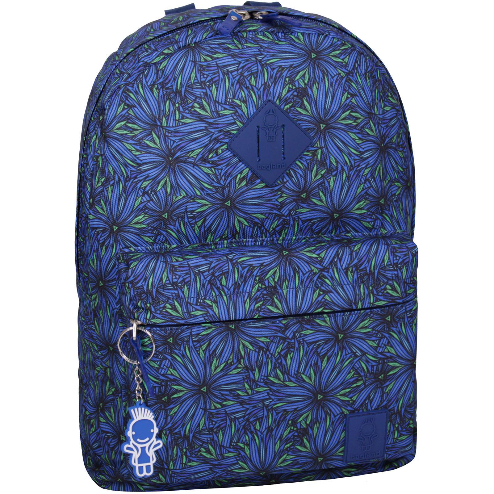 Городские рюкзаки Рюкзак Bagland Молодежный (дизайн) 17 л. сублимация (40) (00533664) IMG_3730.JPG