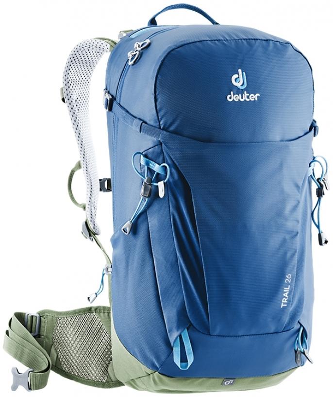 Туристические рюкзаки легкие Рюкзак Deuter Trail 26 image2__1_.jpg