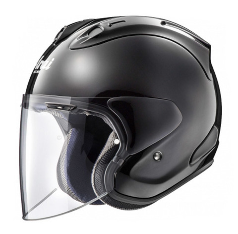 Открытый шлем Arai SZ-R VAS Diamond Black