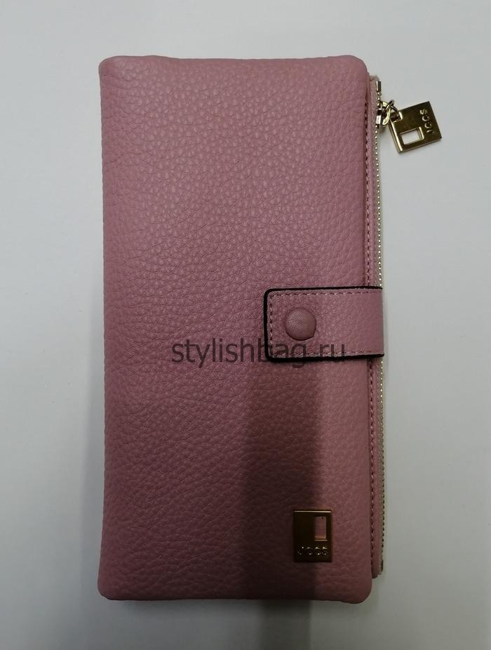 Женский кошелек JCCS j-31068 pink