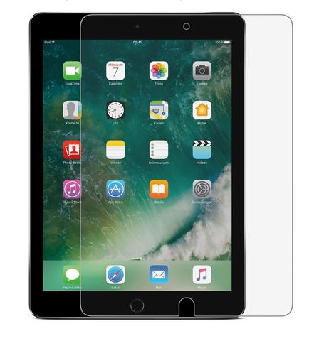 Защитное стекло Tempered Glass 9H для Apple iPad (10.2