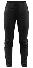 Тёплые лыжные брюки Craft Glide Black женские