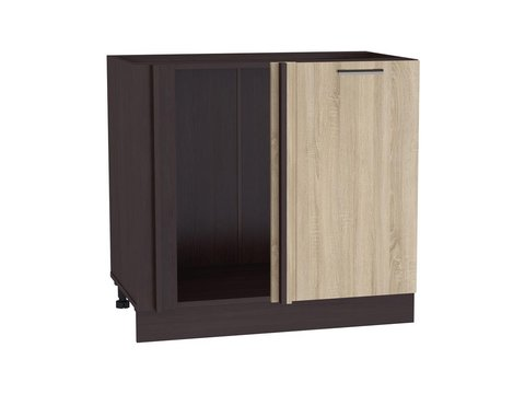 Шкаф нижний угловой Брауни ШНУ 990М