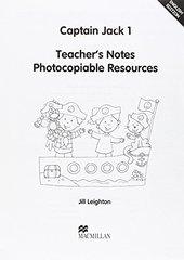 Captain Jack 1 Teacher's Notes