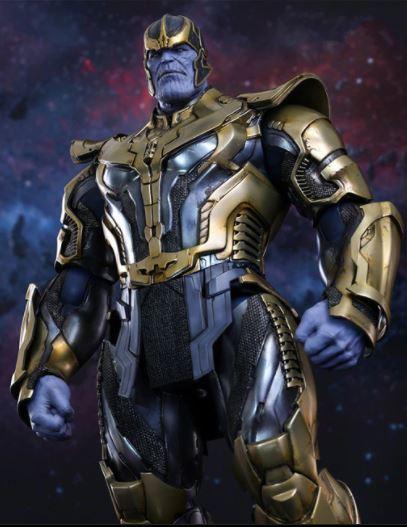 Стражи Галактики фигурка Танос