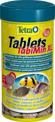 Tetra Корм для всех видов донных рыб, TetraTabletsTabiMin XL, в виде крупных двухцветных таблеток e554c48d-e79b-11e1-98fe-001517e97967.jpg