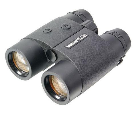 Бинокль-дальномер Veber 8x42 RF1200