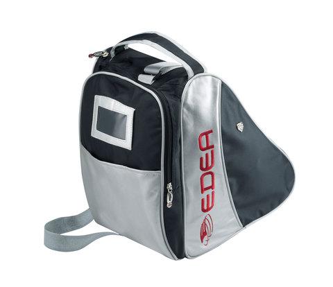 Сумка для коньков Love Bag (черная)