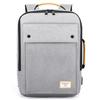 Сумка-рюкзак GoldenWolf GB00368 Серый