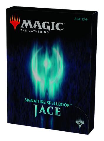 MTG: Signature Spellbook Jace