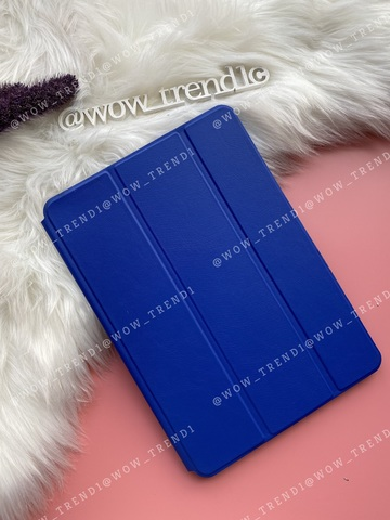 Чехол iPad PRO 12,9 (`16' 17) Smart Case /ultramarine/