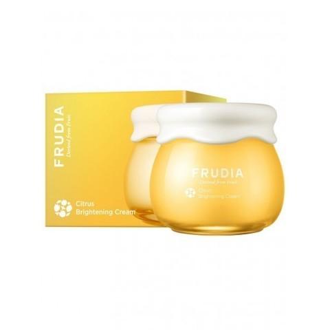 FRUDIA Крем с цитрусом, придающий сияние коже (55г) / Frudia Citrus Brightening Cream