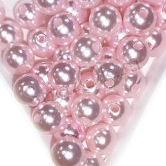 Купить оптом бусины Pink светло-розовые в инетрнет-магазине недорого