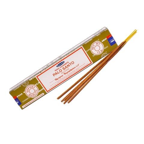 Индийские палочки Satya Palo Santo