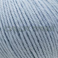 Baby Alpaca 46006 (Светло-голубой)