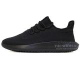 Кроссовки Мужские Adidas Tubular Shadow Knit Black
