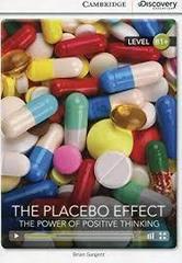 Placebo Effect: Power of Positive Thinking Bk +...