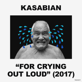 Kasabian / For Crying Out Loud (RU)(CD)