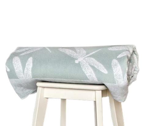 Одеяло байковое Стрекоза
