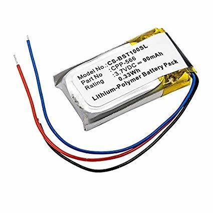 Аккумулятор для ремонта наушников Beats PowerBeats 2,3