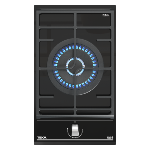 Газовая варочная панель TEKA GZC 31330 XBN BLACK