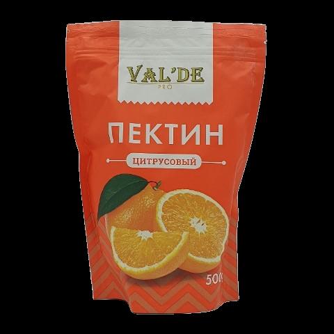 Пектин цитрусовый VALDE, 500 гр