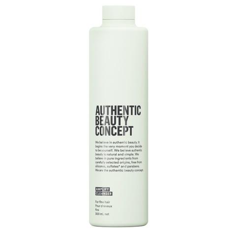 AUTHENTIC BEAUTY CONCEPT Шампунь для придания объема тонким волосам Amplify