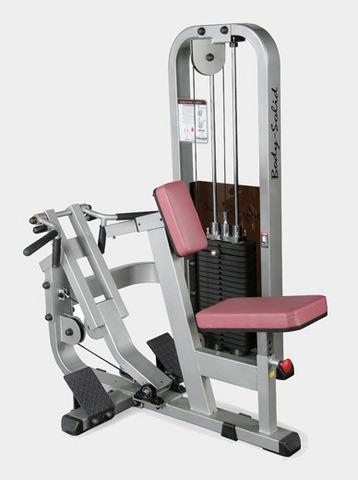 Гребная тяга Body Solid ProClub SRM-1700G