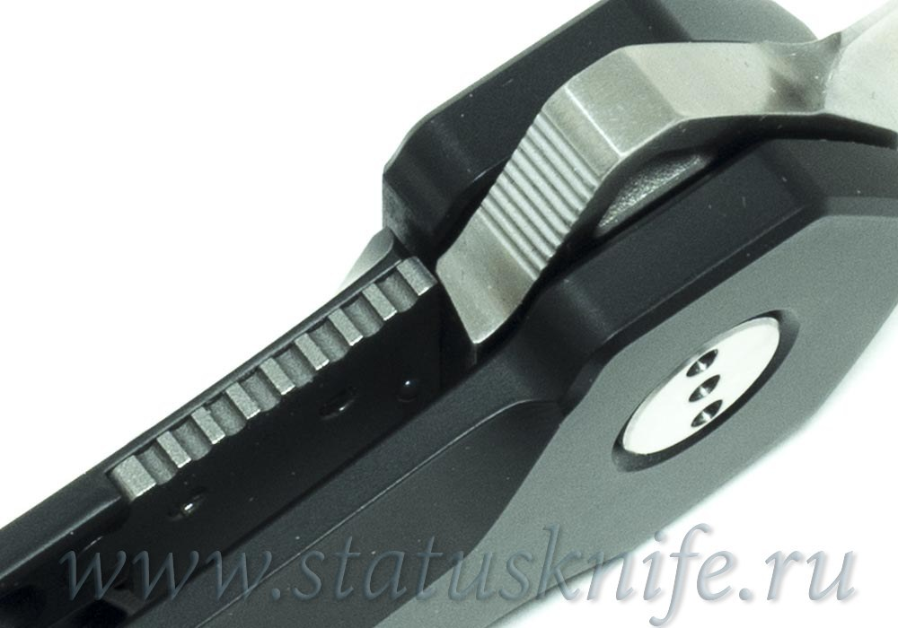 Нож Quartermaster QSE-11с  Mr. Belvedere - фотография