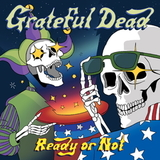 Grateful Dead / Ready Or Not (CD)
