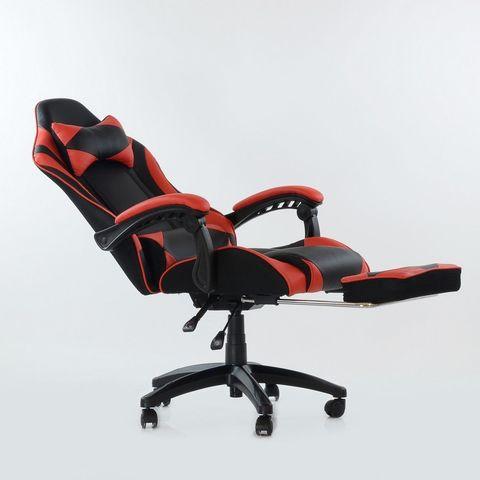 Киберспортивное геймерское игровое кресло K-39